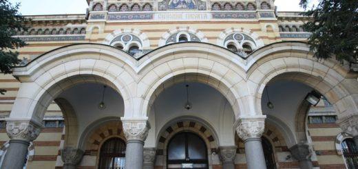 crkva-Svetija Sinod