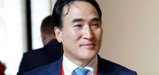 Interpol_Kim Chen-yn
