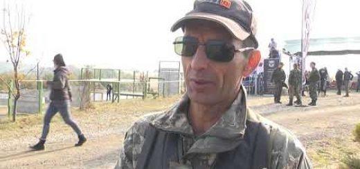 Военните репортери : Comando Challenge 2018 24.11.2018
