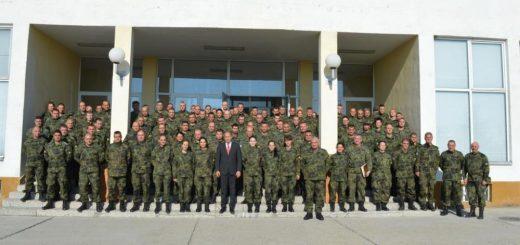 Radev-61 Strjamska brigada _Karlovo
