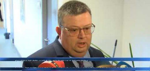 Сотир Цацаров: Баневи се връщат в България на 6 декември
