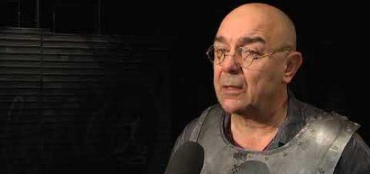 Дон Кихот оживява на сцената на Сатиричния театър