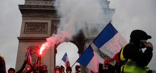 France-stachki