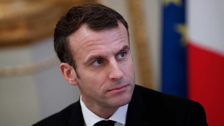 Франция ще започне през 2022 г. кампания за премахване на смъртното наказание по целия свят