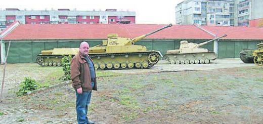 Muzej na bojnata slava-Qambol 265