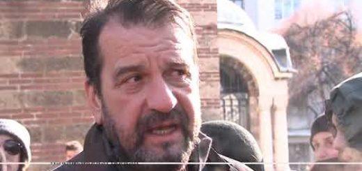 Последно сбогом с обичания от поколения българи актьор Иван Ласкин