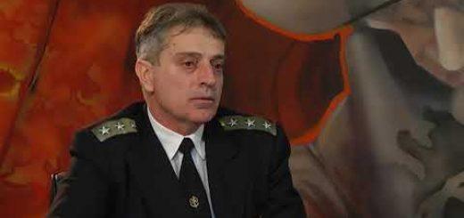 вицеадмирал Емил Ефтимов, зам.-началник на отбраната