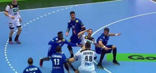 Франция спечели бронзовите медали на Световното първенство по хандбал за мъже