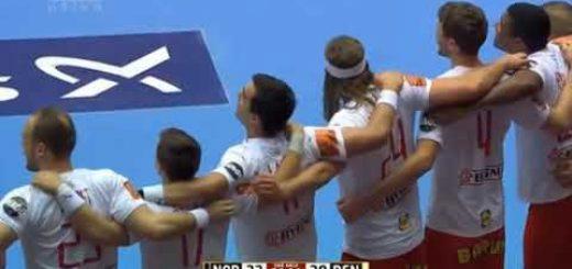 Дания спечели за първи път титлата от Световното първенство по хандбал за мъже