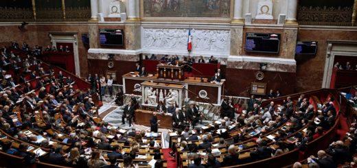 France-Parlament