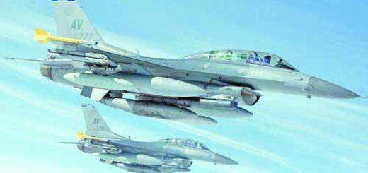 F-16-block70