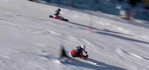 Радослав Янков остана седми в паралелния слалом на СП по сноуборд в Парк Сити