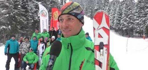 Започна ДВП по ски в Боровец