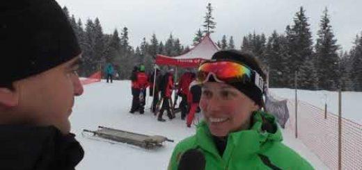 ДВП по ски – Ски ориентиране