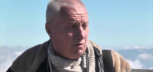 На 56-годишна възраст днес си отиде Красимир Узунов – Поручика