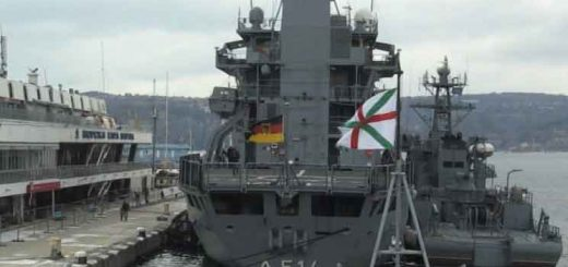 NATO-KORABI