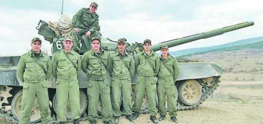 61-tankov batalion