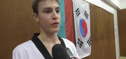 Световният таекуондо елит идва в България