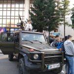"""""""Бъди войник"""" в Хасково огромен интерес към кампанията на МО"""