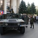 """Как 16-годишни избират армията след кампанията """"Бъди войник"""" в Хасково"""