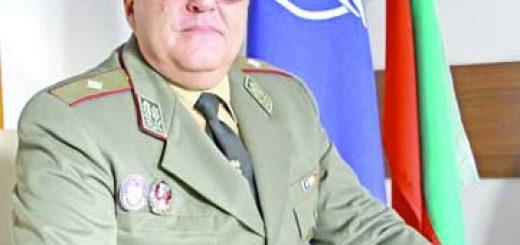 gen. Stajko Prokopiev