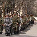 Обучението във военно училище - възможност за професионално израстване в армията