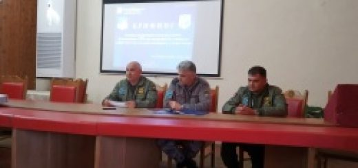Krumovo-komandirski sbor