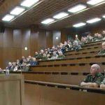 Обсъждат военномедицинското осигуряване в условията на динамично променяща се среда за сигурност