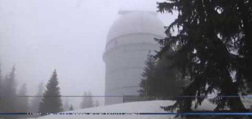 Липса на млади кадри и ниски заплати застрашават развитието на обсерваторията Рожен