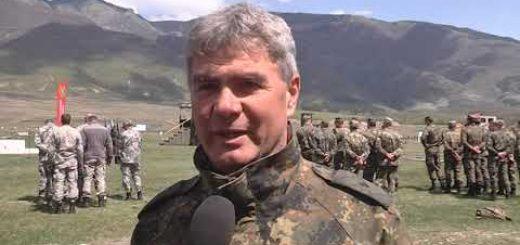 Отборът на 61-а механизирана бригада Карлово спечели ДВШ по дуелна и щафетна стрелба