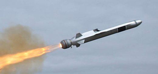 """ракетите NSM на норвежката фирма """"Конгсберг"""""""