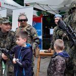"""""""Бъди войник"""" в Русе - 430 души се борят за 175 места в Сухопътни войски"""