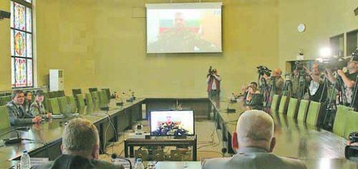 videokonferentna vruzka
