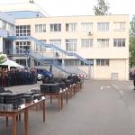 Нови оръжия и техника срещу терористични атаки получиха служители на МВР