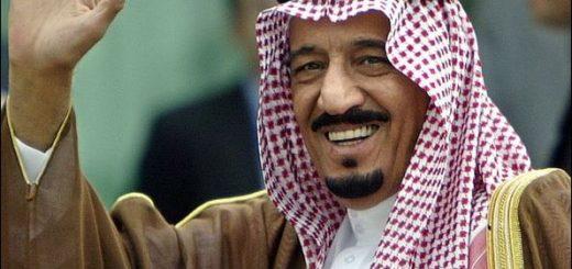salman saud arabia