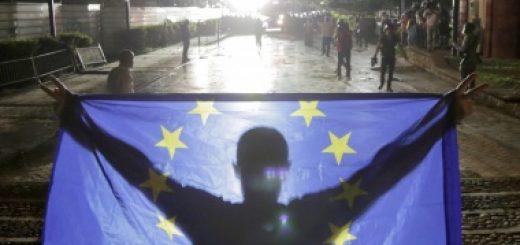 Albania-kriza
