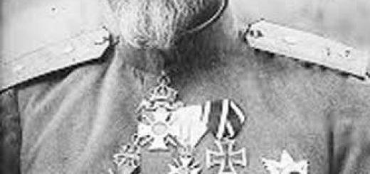 гешов-генерал