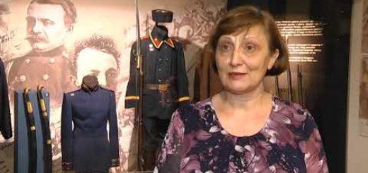"""Българските бойни знамена и маршове """"Браилско знаме"""""""