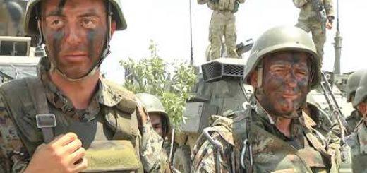 Военните репортери – Решаващ удар 22.6.2019