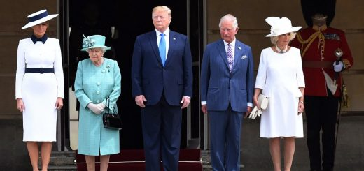 Donald-UK