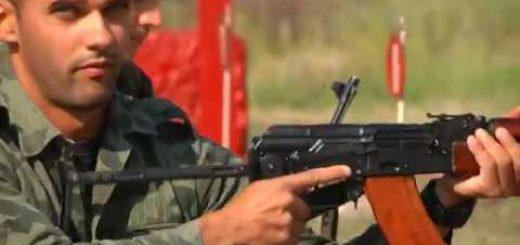 В Шумен започва ДВШ по военен трибой