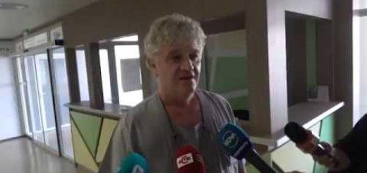 Стефан Данаилов спешно постъпи в болница – предстои му операция на тазобедрената става