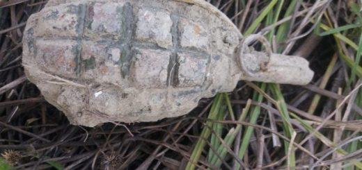 Granata-boepripas
