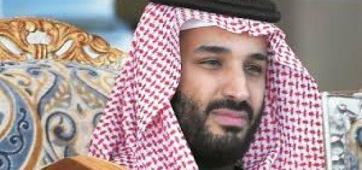 saudi prestolonaslednik princ