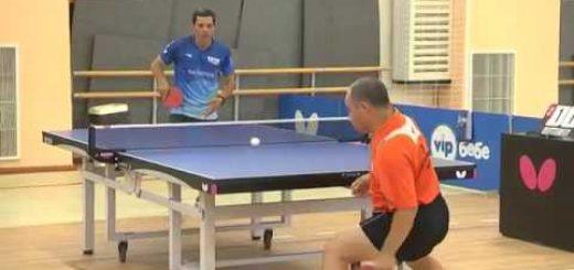 Станаха ясни отборните победители и в първенството по тенис на маса на Военната спартакиада