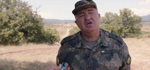Военните репортери  PLATINUM LION