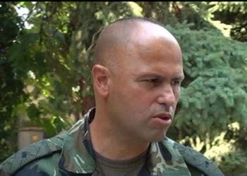 Ген.-майор Явор Матеев: В момента се разработва идеен проект за паметник на връх Каймак-Чалан