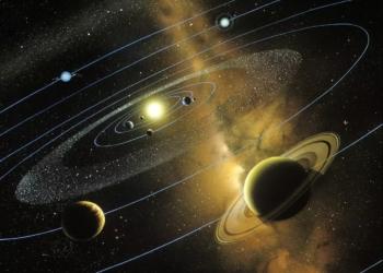 ОАЕ ще изстреля сонда за приземяване на астероид между Марс и Юпитер