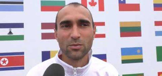 Завърши българското участие на Седмите военни световни игри