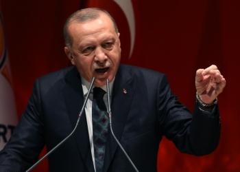 Ердоган: Светът трябва да знае за терористичната държава Израел
